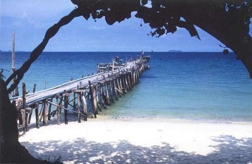 全球最美海岛!抓住夏日尾巴领略大自然的风光