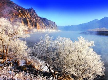 北国风光 美在黑龙江