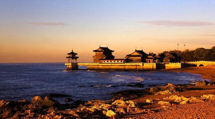 秦皇岛不花钱的景点