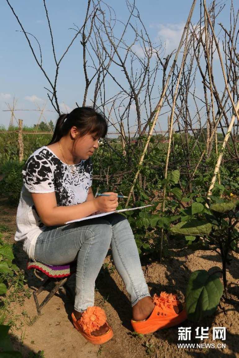 总裁:展现高清贴身乡土气息浓郁的东丰农民画女主角高手生活农民美女图片
