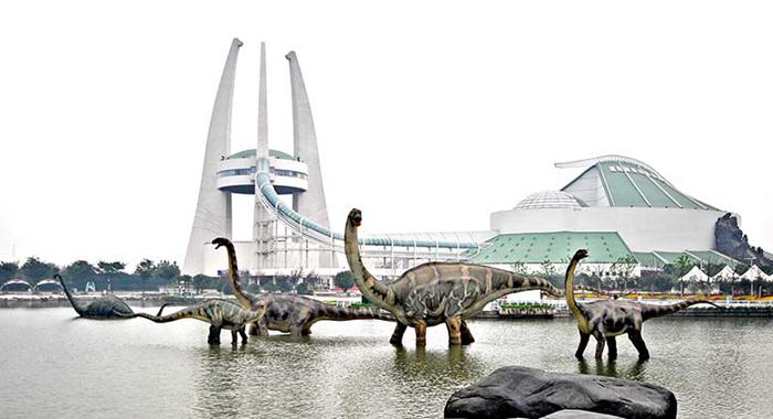 常州市环球恐龙城休闲旅游区(环球恐龙城休闲旅游区官网)&13;
