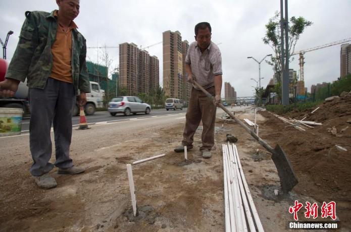 太原/来源:中国新闻网2014年07月23日08:10
