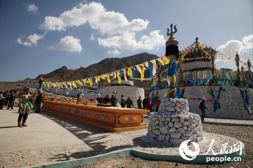阿拉善敖包文化旅游节