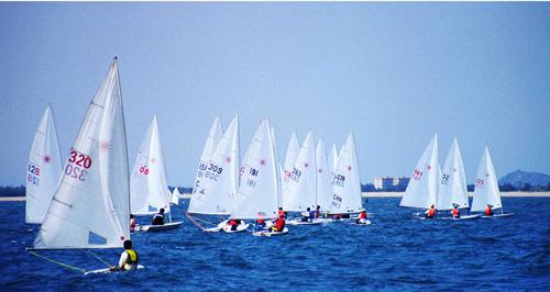 折纸帆船的步骤图解