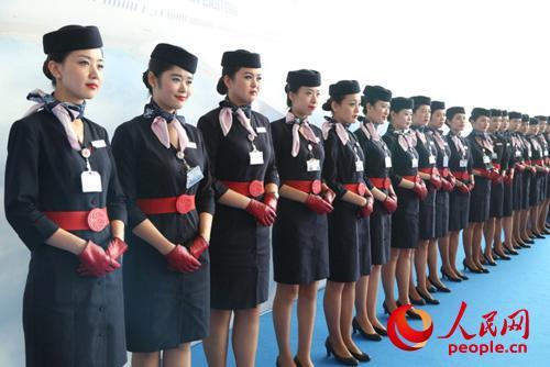 上海东航地勤工资多少?