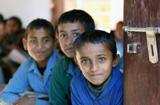 探访尼泊尔的山上人家