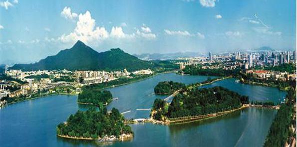 天空之城谱子李志-玄武湖公园位于南京城中,钟山脚下的国家级风景区、江南三大名湖玄