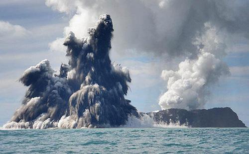 """海岛之国汤加美如天堂的大洋洲""""明珠"""""""