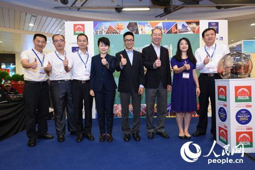 澳粤联合赴马来西亚、新加坡推介一程多站旅