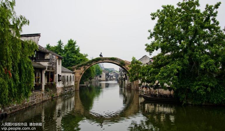 风景 古镇 建筑 旅游 摄影 770_450