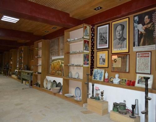 农耕文化博物馆