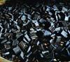 """黑豆干   方正的身形、乌黑的外观,初见震泽黑豆腐干,很难留下""""好印象""""……[详细]"""