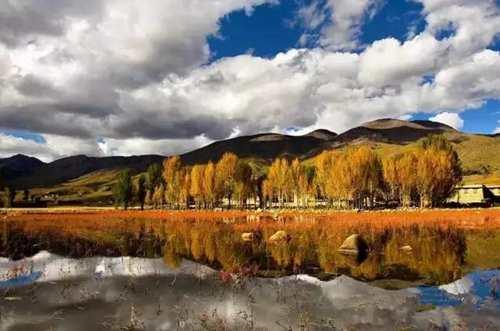 新疆旅游攻略:这几个景色佟丽娅都说想去