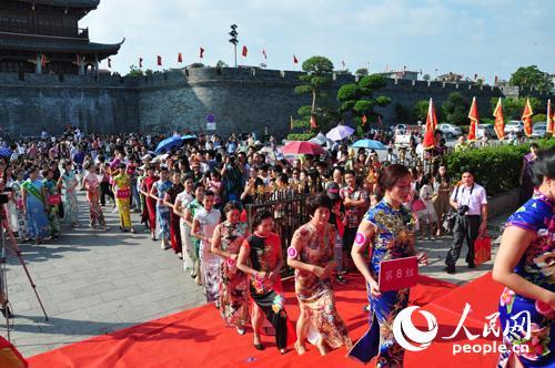 广东省潮州市举行旅游画册(地图)发布会