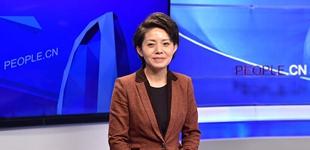 吉林省旅游局局长杨安娣 做客人民网