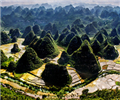 """贵州:打造国际山地旅游样本 加快构筑山地旅游产业集群提升""""山地公园省·多彩贵州风""""品牌影响力,建设国内一流、世界知名的山地旅游目的地。"""