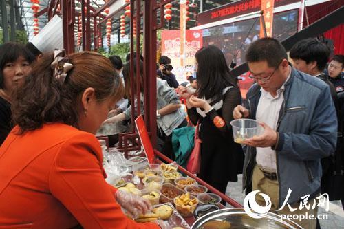 2017第五届大兴乡村美食节暨小吃大赛开启