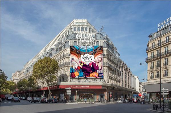 巴黎2017夏日打折季即将开始,请收藏这份购物攻略!
