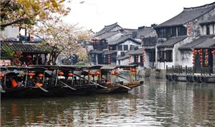 浙江:相融相盛建设大景区