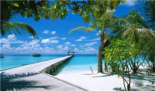 海南:共享旅游发展机遇
