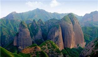 甘肃:武山打造旅游发展新格局