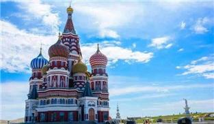 内蒙古:满洲里全域旅游开创经济发展新格局
