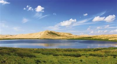 """青海:中国最美湖,打开全域游""""升级模式"""""""