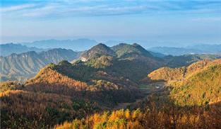 四川:广元聚力生态康养 构建全域旅游高地