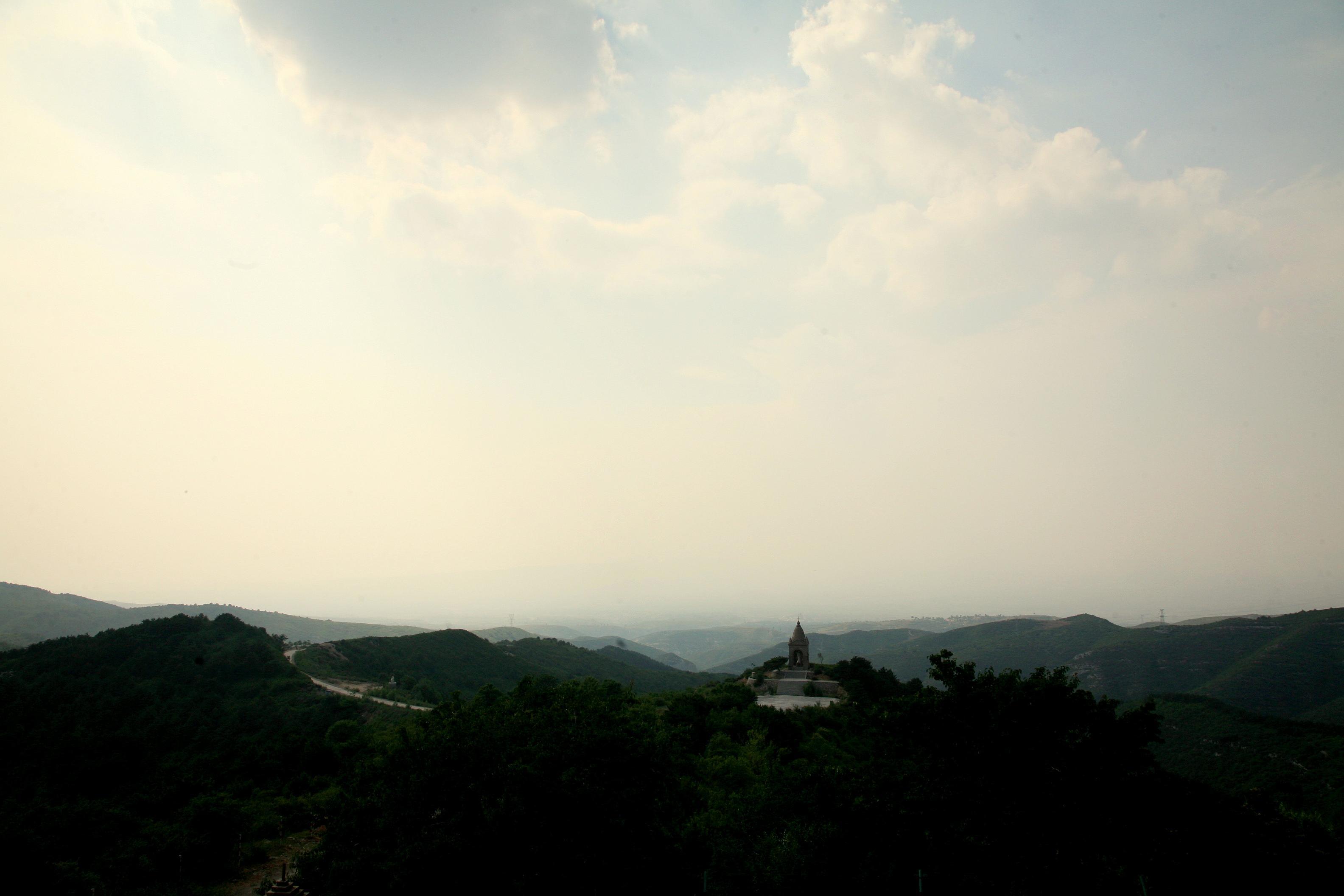 中国建筑美景壁纸