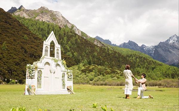 七夕将至 这些浪漫旅游圣地不可错过!