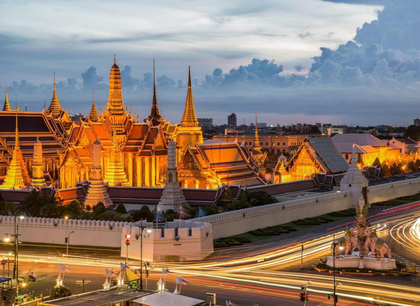 """泰国旅游线路泰国拥有海岛、美食与独特的文化,素有""""佛教之国""""的美誉。"""