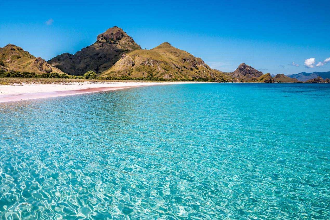 """印尼旅游线路 印尼是全世界最大的群岛国家,别称""""千岛之国"""",自然风光"""