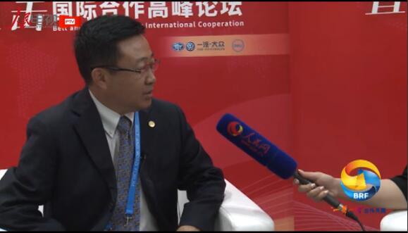 中青旅控股股份有限公司总裁 张立军