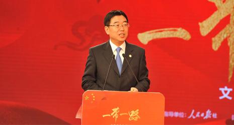国家旅游局副局长杜江:活化丝路带来新机遇