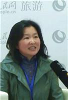 辽宁省辽阳市旅游发展委员会副主任 韩喜梅
