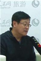 内蒙古赤峰市旅游发展委员会副主任 王利