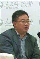 四川省攀枝花市旅游局副局长 彭德清