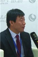 陕西省旅游发展委员会副主任、国际处处长 陈梦瑜