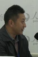 云南省玉溪市旅游发展委员会副主任 陈川明
