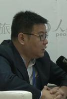 中视智扬国际传媒有限公司品牌总监 谢华锋