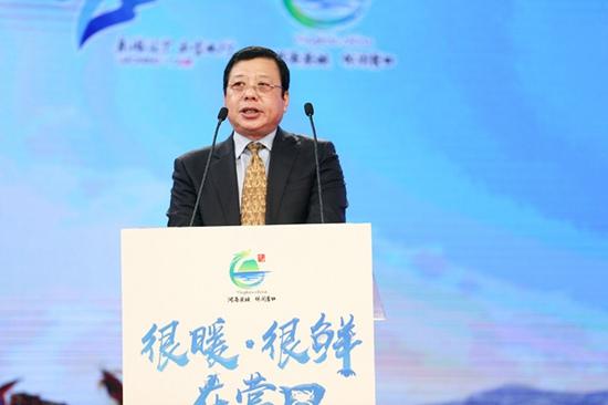 """王晓江:营口""""温泉+""""产品带动全省冬季旅游发展"""
