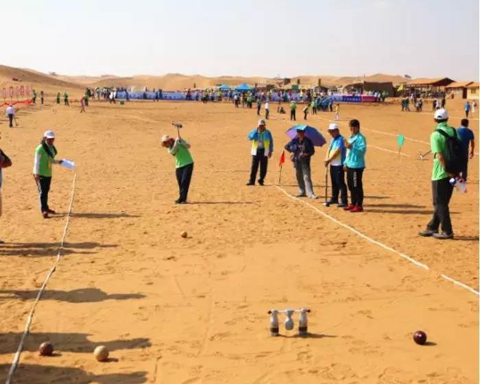 宁夏8个项目入选中国体育旅游精品项目