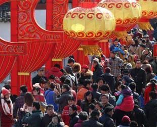 国家旅游局:春节出游注意安全 旅游消费要规范