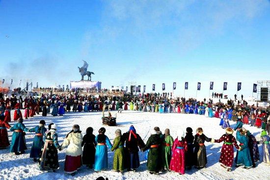 图片由内蒙古自治区旅发委提供