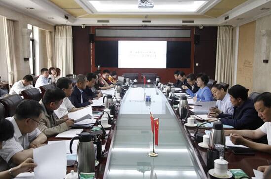 第八届敦煌行·丝绸之路国际旅游节筹备专题会议在兰州召开