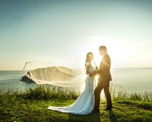 海外婚礼受追捧 报价不一导致新人陷入选择难题