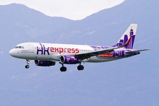 香港快运航空宣布夏季增加更多航次 升级旅客增值服务
