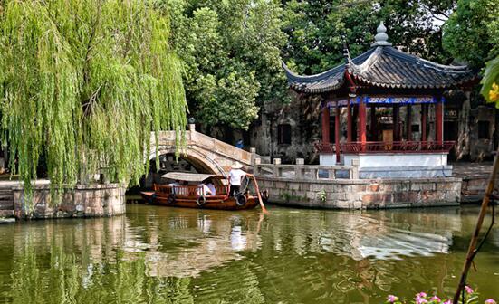 暑期吴江旅游全攻略多种玩法等你来