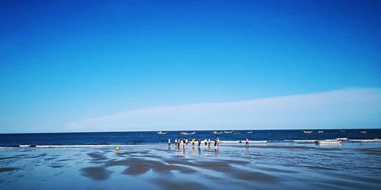 泰禾湾系首作厦门湾即将亮相 打造滨海度假新模式