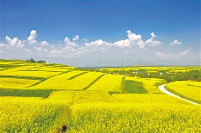 打造精品旅游景区 优化旅游线路